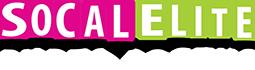 SoCal Elite Photo Booths Logo